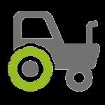 Travaux Agricoles et Publics Séard - Tracteur